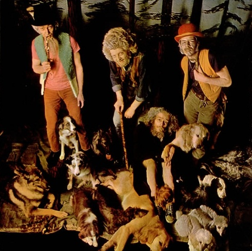 Jethro Tull. This Was (LP) виниловая пластинка jethro tull songs from the wood