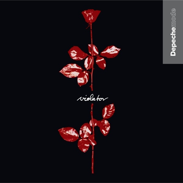Depeche Mode. Violator (LP)