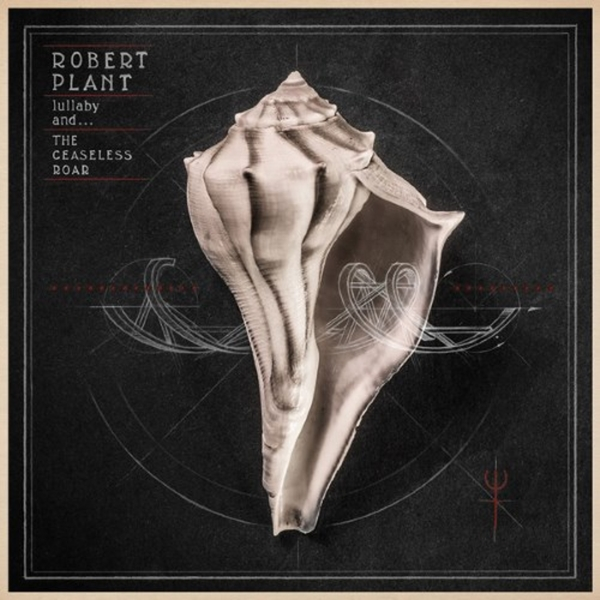 цена на Robert Plant: Lullaby And... The Ceaseless Roar (CD)