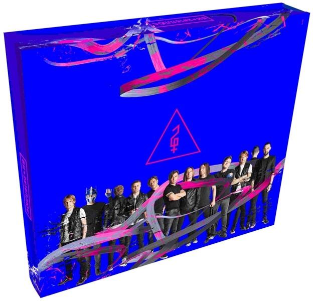 Би-2: #16 плюс (2 CD)Би&amp;ndash;2. #16 плюс  &amp;ndash; девятый по счёту студийный альбом группы, уже одно название которого вызвало у заинтересованной общественности немало споров.<br>