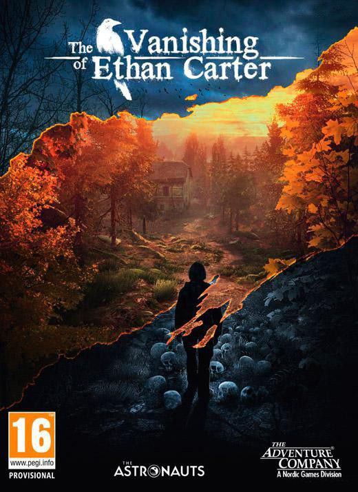 The Vanishing of Ethan Carter [PC, Цифровая версия] (Цифровая версия)