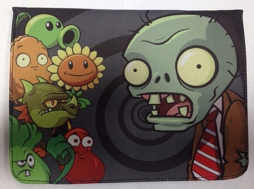 Чехол для планшета Plants vs Zombies 2