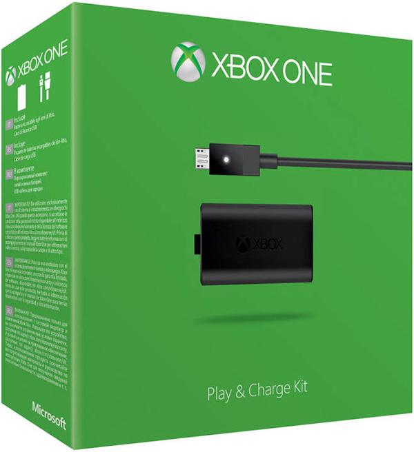 Аккумулятор с кабелем зарядки для геймпада Xbox OneИграйте без устали благодаря  аккумулятору с кабелем зарядки (S3V-00008) для геймпада Xbox One. Заряжать аккумулятор можно во время и после игры, а также в режиме ожидания Xbox One. Аккумулятор работает долго и полностью заряжается менее чем за 4 часа.<br>