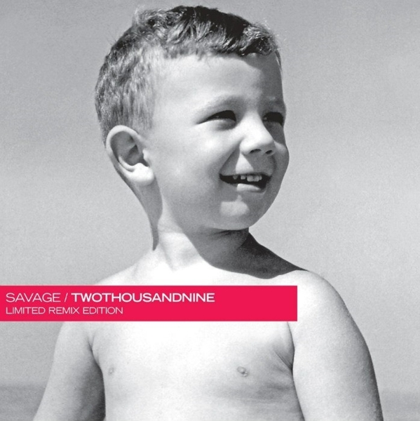 Savage. Twothousandnine. Limited Remix Edition (LP)В отличие от двух предыдущих переизданий Savage. Twothousandnine. Limited Remix Edition заранее обречен на то, чтобы стать коллекционной редкостью.<br>