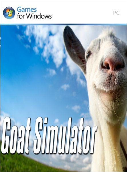 Goat Simulator (Цифровая версия)Игра Goat Simulator – это последнее слово в козлиной симуляции! Будущее уже наступило, и козел нового поколения спешит прямо к вам, мерно постукивая копытами! Отныне вам не придется воображать себя козлом – хватит жить в фантазиях, все ваши тайные желания становятся явью!<br>