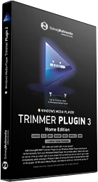 SolveigMM WMP Trimmer Plugin 3. Home Edition  (Цифровая версия)