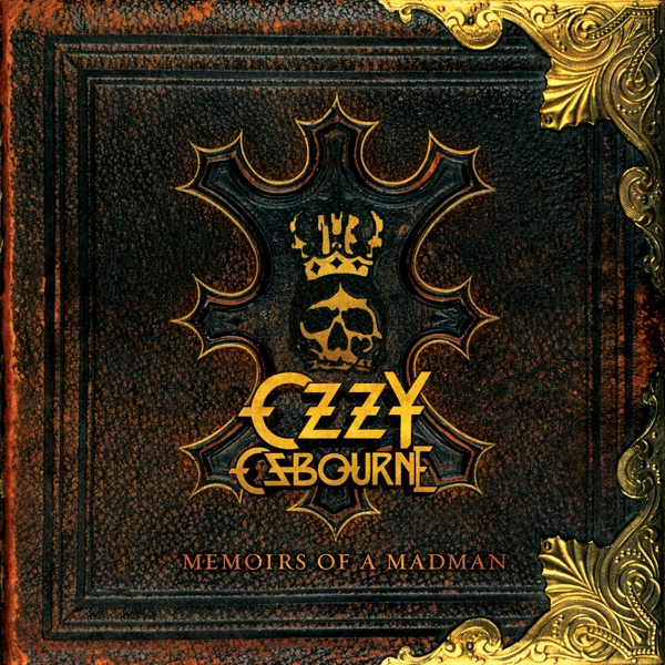 Ozzy Osbourne: Memoirs Of A Madman (CD) memoirs of a geisha