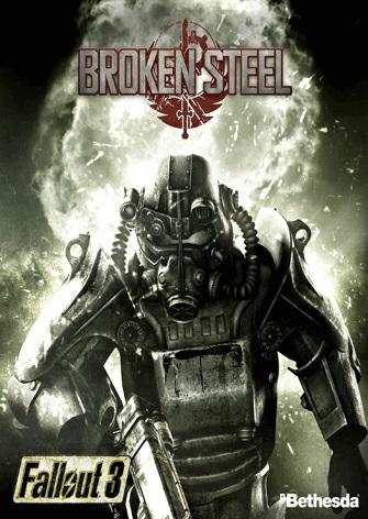 Fallout 3. Broken Steel. Дополнение