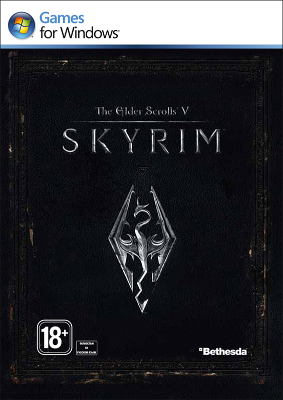 The Elder Scrolls V: Skyrim [PC, Цифровая версия] (Цифровая версия) the elder scrolls online morrowind digital collector s edition upgrade [pc цифровая версия] цифровая версия