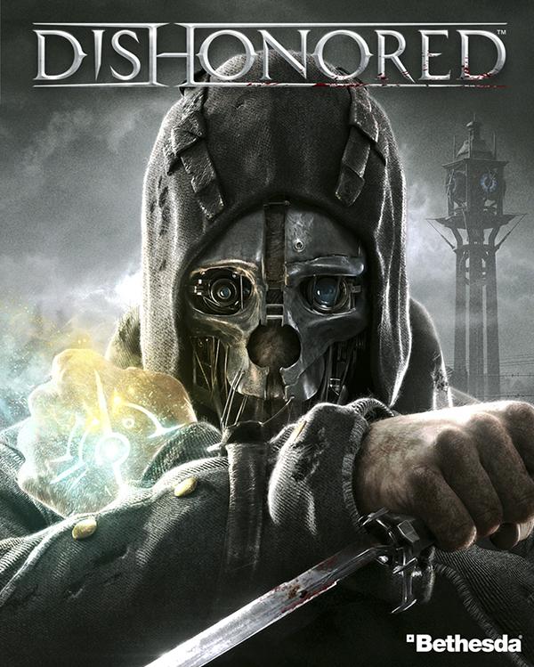 Dishonored [PC, Цифровая версия] (Цифровая версия) dishonored the complete collection цифровая версия