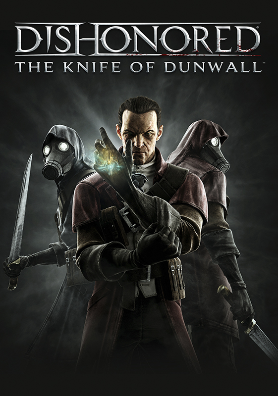 Dishonored. The Knife of Dunwall. Дополнение (Цифровая версия) dishonored the complete collection цифровая версия