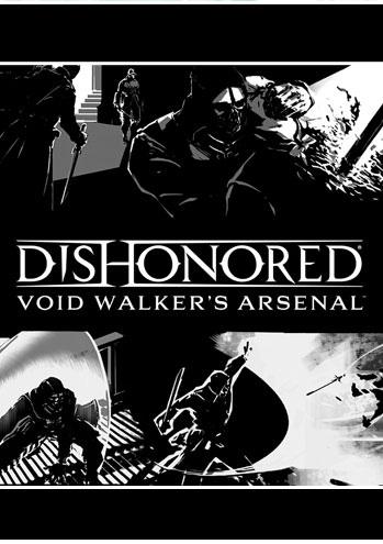 Dishonored. Void Walker's Arsenal. Загружаемое дополнение  лучшие цены на игру и информация о игре