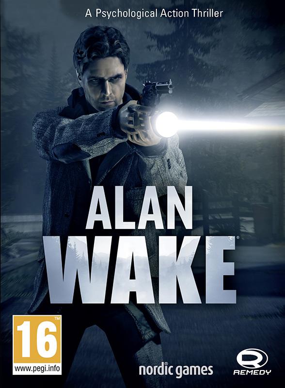 Alan Wake [PC, Цифровая версия] (Цифровая версия) фото