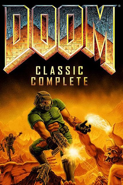 Doom. Classic Complete [PC, Цифровая версия] (Цифровая версия) nero 2016 classic [цифровая версия] цифровая версия