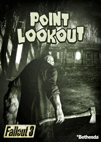 Fallout 3. Point Lookout. Дополнение (Цифровая версия)