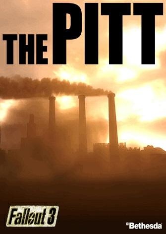 Fallout 3. The Pitt. Дополнение