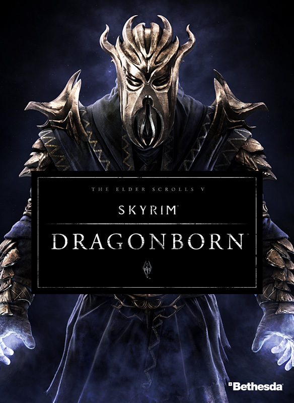 The Elder Scrolls V: Skyrim. Dragonborn. Дополнение