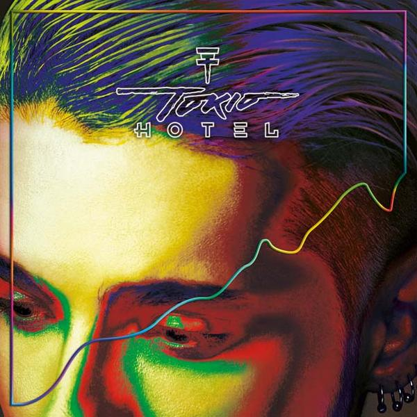 Tokio Hotel: Kings Of Suburbia (CD)