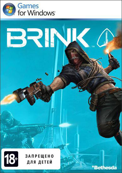 Brink (Цифровая версия)