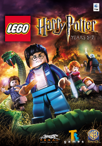 LEGO Harry Potter: Years 5-7 [MAC, цифровая версия] (Цифровая версия) lego harry potter years 1 4 [mac цифровая версия] цифровая версия