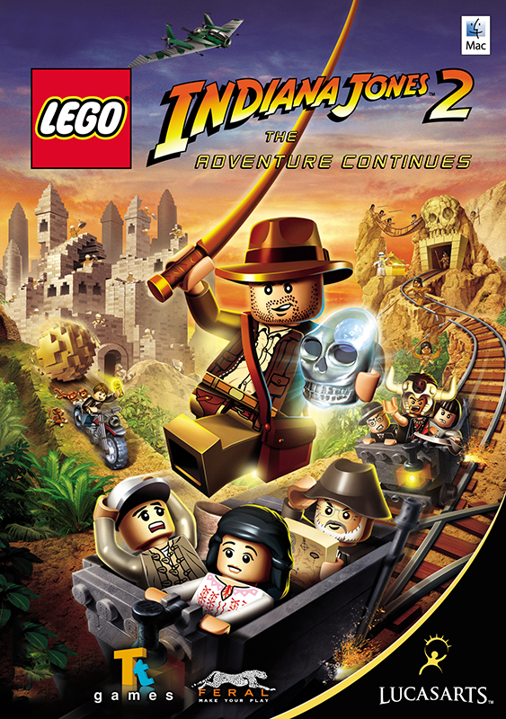 LEGO Indiana Jones 2: The Adventure Continues [MAC] (Цифровая версия) ihs–indiana in the civil war era 1850–1880 – the history of indiana viii