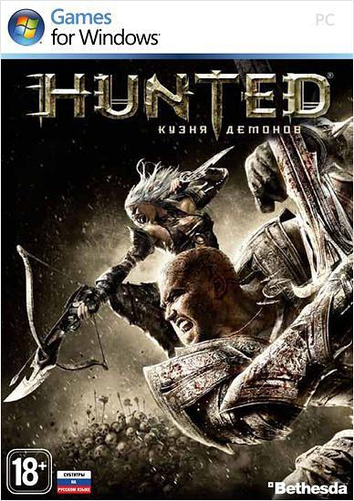 Hunted: Кузня демонов   лучшие цены на игру и информация о игре