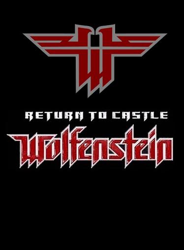 Return to Castle Wolfenstein (Цифровая версия)