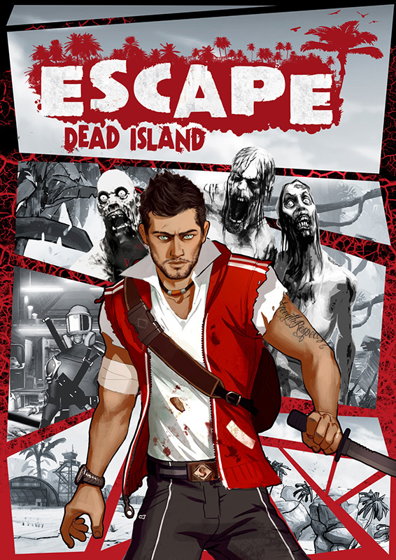 Escape Dead Island  (Цифровая версия) hpi nissan s13 discount tire 4wd 2 4ghz