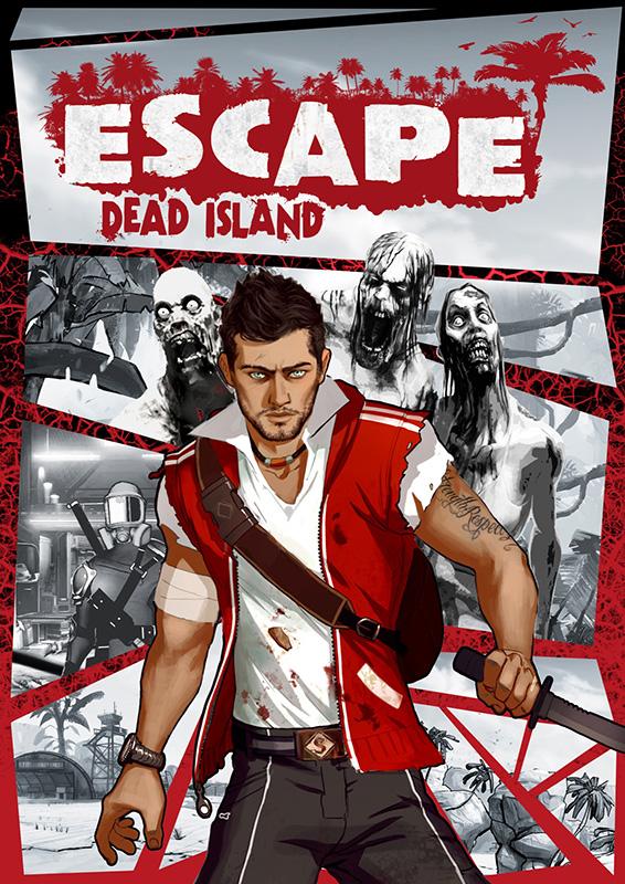 Escape Dead Island  (Цифровая версия)Escape Dead Island &amp;ndash; это первое ответвление от серии Dead Island, которое приоткроет завесу тайны появления зомби в этих играх.<br>