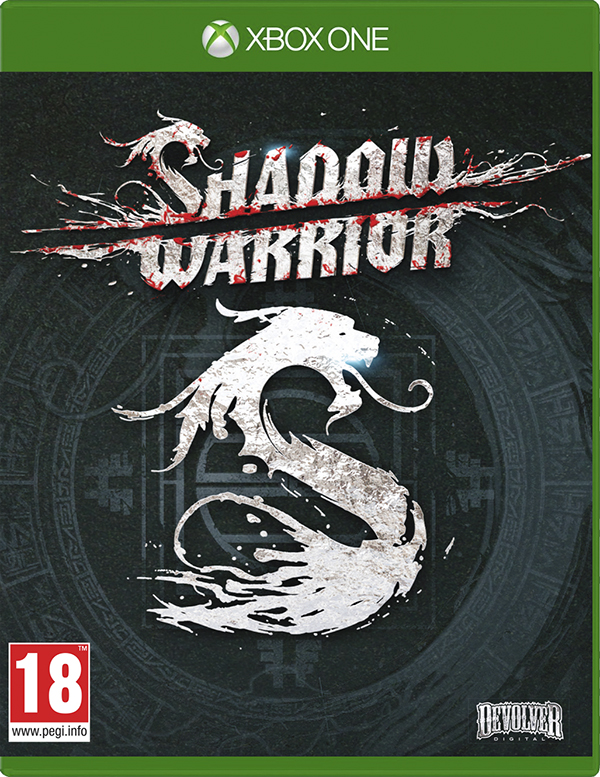 Shadow Warrior [Xbox One]