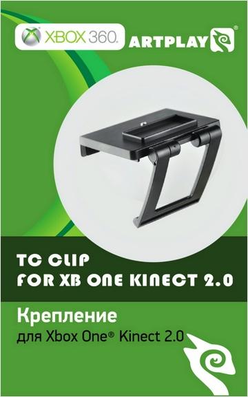 Крепление Artplays для сенсора Xbox One Kinect 2.0 от 1С Интерес