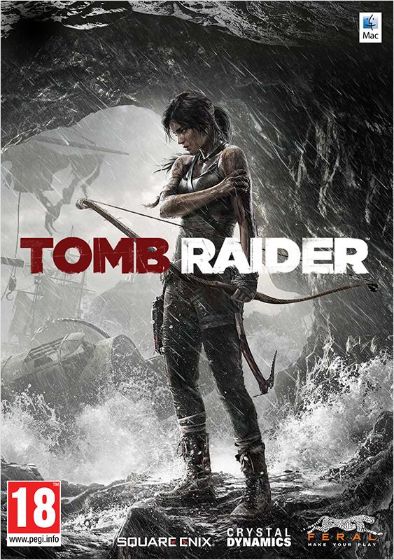Tomb Raider [MAC] (Цифровая версия) tomb raider definitive edition ps4 русская версия