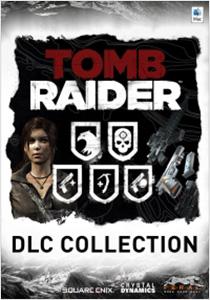 Tomb Raider DLC Collection [MAC] (Цифровая версия)<br>