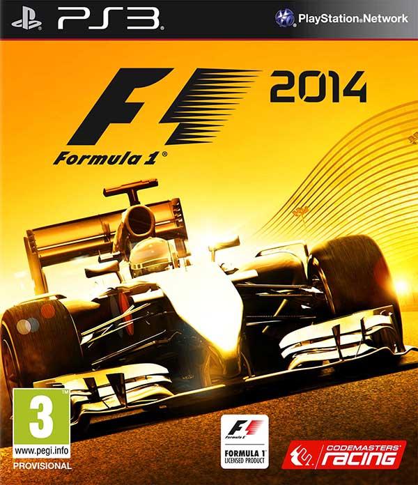 F1 2014[PS3]