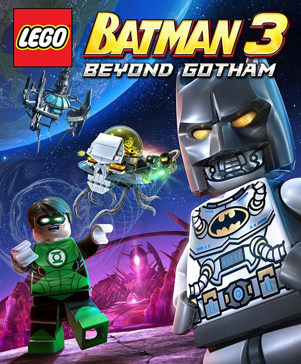 LEGO Batman 3: Покидая Готэм. Premium Edition (Цифровая версия) eset nod32 антивирус platinum edition 3пк 2года