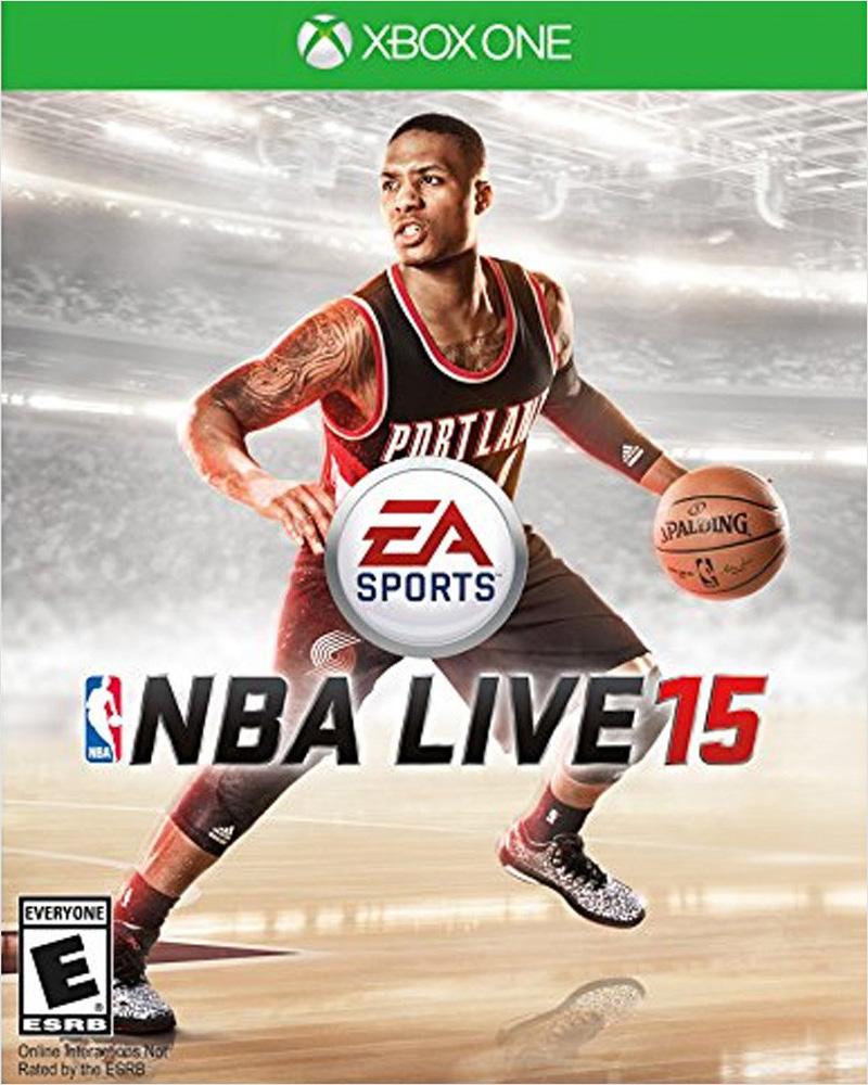 NBA Live 15 [Xbox One]В NBA Live 15, выйдя на площадку вместе с выдающимися баскетболистами, вы примете участие в ярких эмоциональных матчах, которые подарят вам незабываемые впечатления.<br>