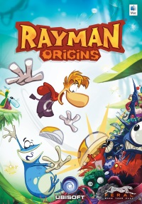 Rayman Origins [MAC, цифровая версия] (Цифровая версия) rayman legends цифровая версия