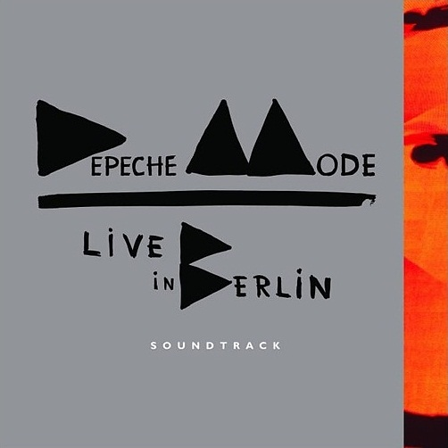 Depeche Mode: Live in Berlin (2 CD)  цены