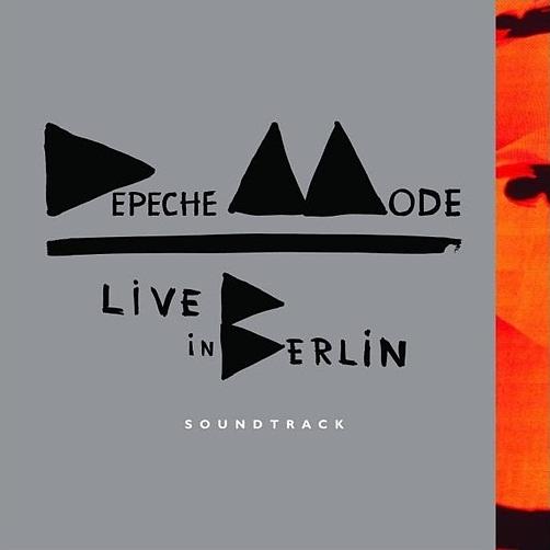 Depeche Mode. Live in Berlin (2 CD)