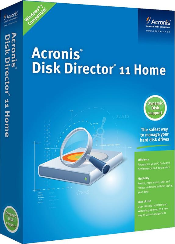 Acronis Disk Director 12 (1 лицензия) (Цифровая версия)Программа Acronis Disk Director 12 &amp;ndash; это набор мощных инструментов для оптимизации использования дисковых ресурсов и защиты данных.<br>