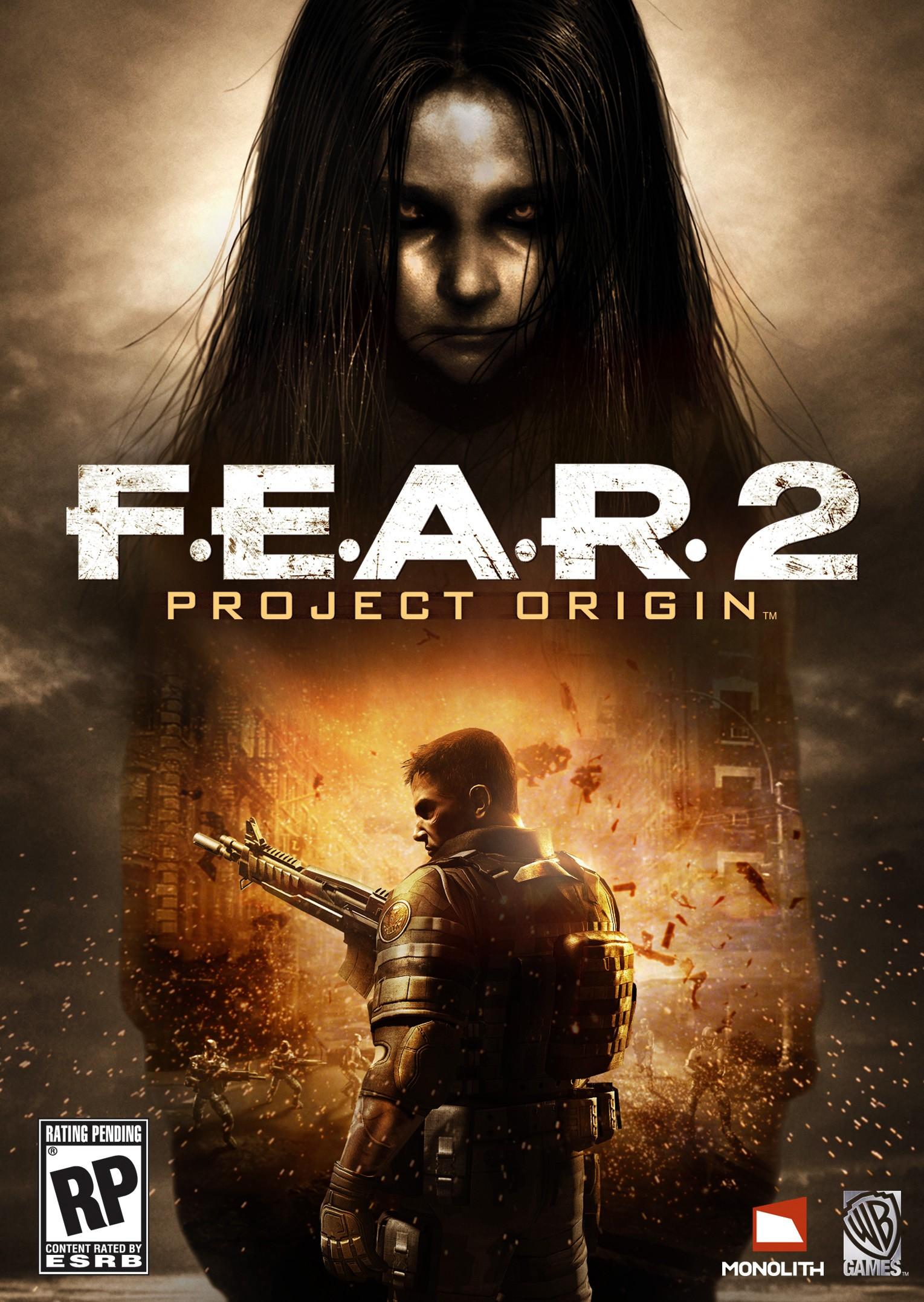 F.E.A.R. 2: Project Origin (Цифровая версия)