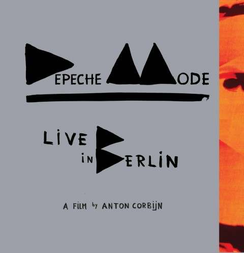 Depeche Mode: Live in Berlin – Deluxe Edition (2 CD + 2 DVD + Blu-Ray-Audio) the berlin concert domingo netrebko villazon blu ray