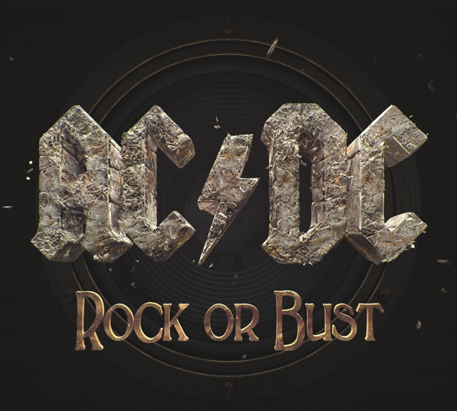 AC/DC: Rock Or Bust (CD)