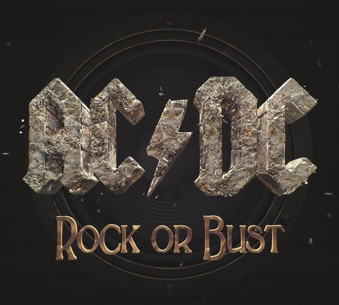 AC/DC. Rock Or Bust (CD + LP)