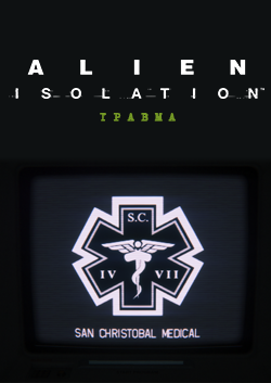 Alien: Isolation. Травма (дополнение)