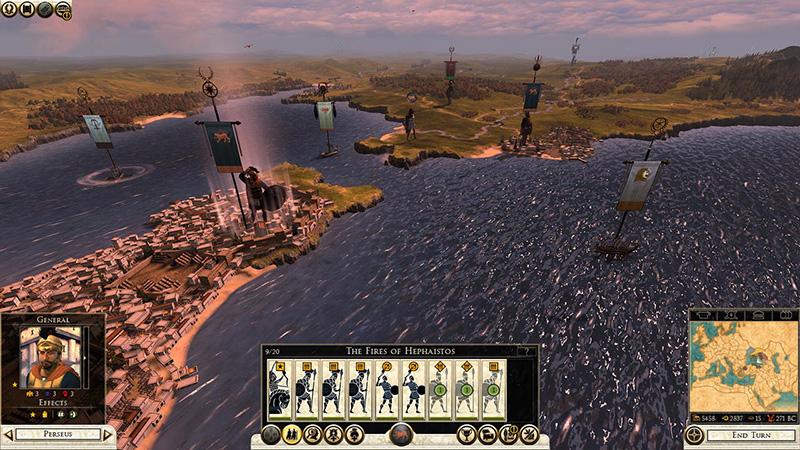 Total War: Rome II. Набор дополнительных материалов Культура колоний Причерноморья (Цифровая версия) от 1С Интерес