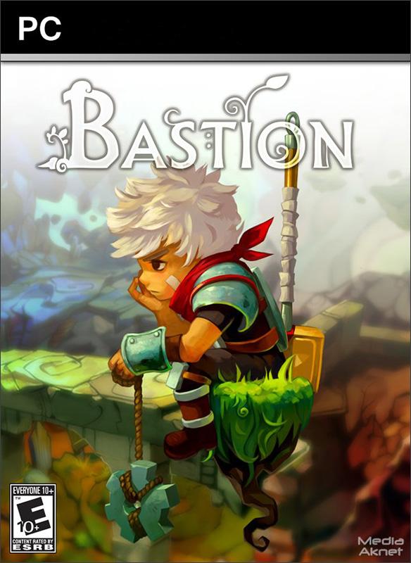 Bastion (Цифровая версия)Bastion &amp;ndash; ролевая игра с принципиально новым взглядом на истории в играх – спасибо рассказчику, реагирующему на все действия игрока.<br>