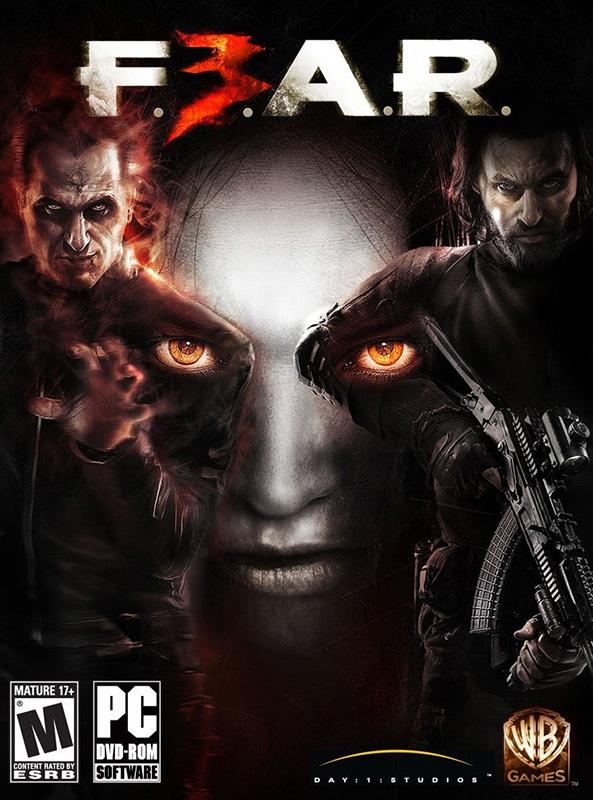 F.E.A.R. 3 (Цифровая версия)Альма в ожидании, и уровень страха возрастает, пока вы и ваш брат-каннибал сражаетесь с очередным кошмаром. Сражайтесь в игре F.E.A.R. 3 вместе или умирайте поодиночке на смертельных миссиях, чтобы противостоять вашей свихнувшейся матери.<br>