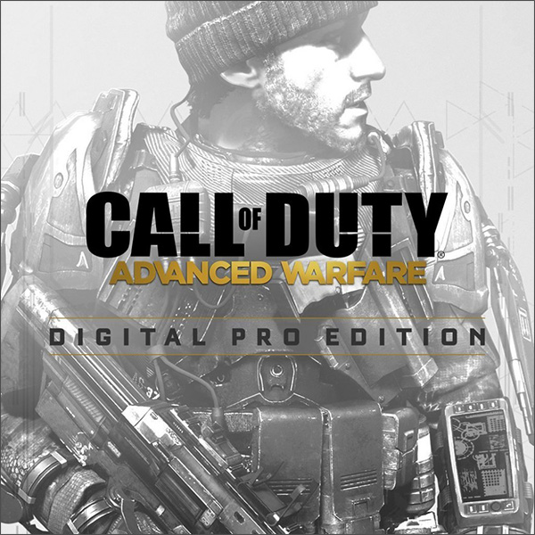 Call of Duty: Advanced Warfare. Digital Pro Edition
