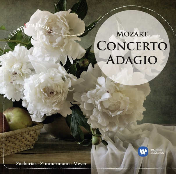Wolfgang Amadeus Mozart: Concerto Adagio (CD) norman god that limps – science and technology i n the eighties